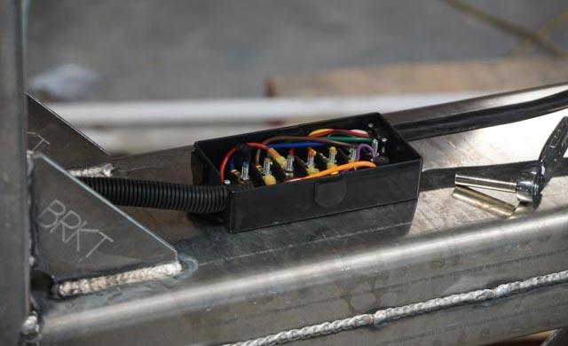 Electrical Trailer Connectors